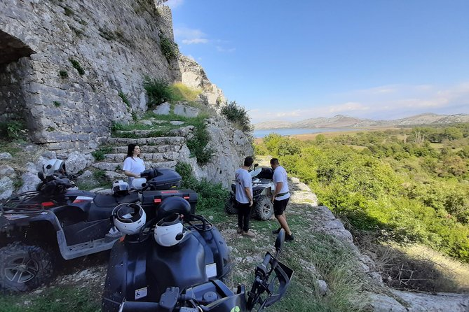 ATV Tour Žabljak Crnojevića