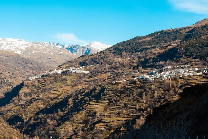 Private photo tour to the most beautiful villages of the Alpujarra
