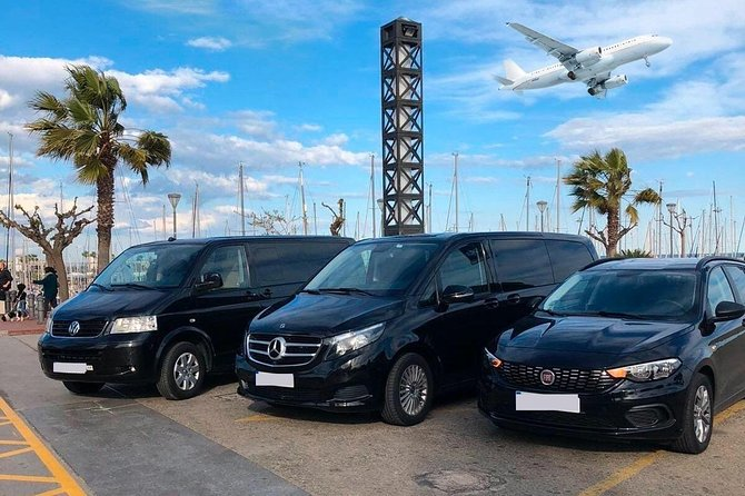 Fort Lauderdale Airport (FLL) to Fort Lauderdale - Arrival Private Transfer