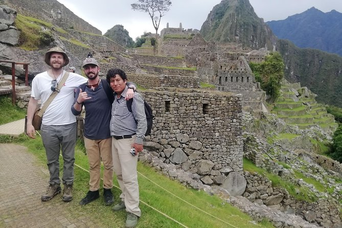 Family tour at promotional prices Cusco and Machupicchu 6 days all inclusive