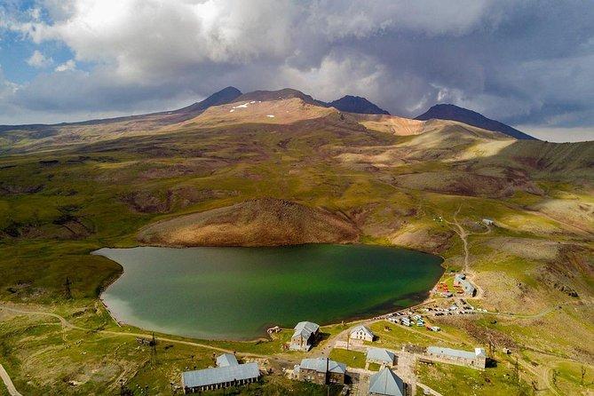 Private Tour to Amberd Fortress, Kari Lake