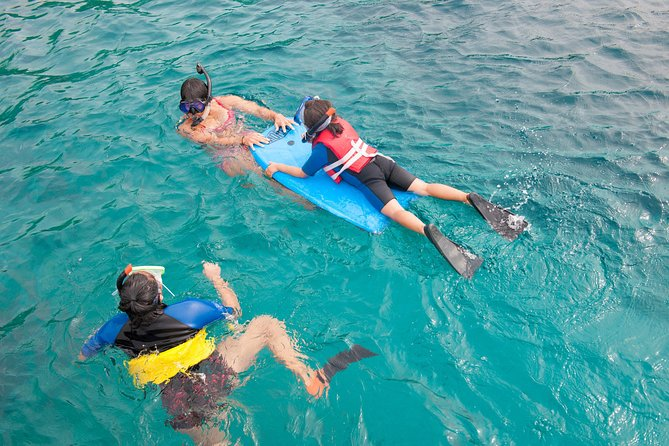 Molokini Snorkeling Tour from Maalaea Harbor
