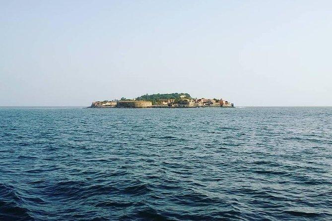 Gorée Island and Pink Lake Day