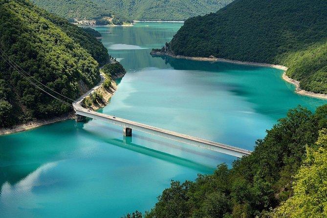 Montenegro Northern Wonders - Car trip