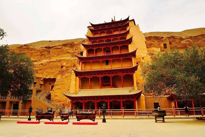 2-Day Dunhuang Cultural Tour