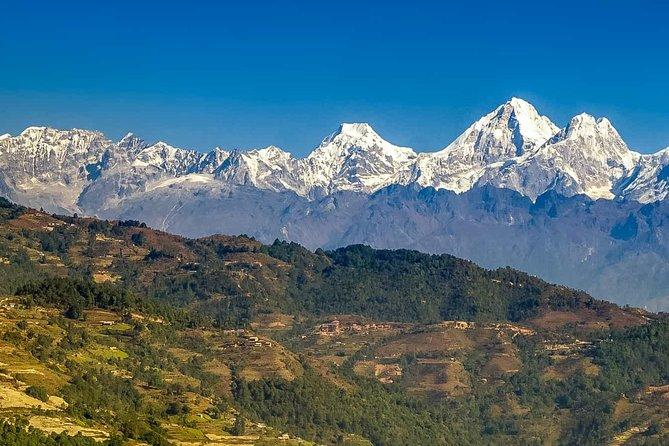 Nagarkot Dhulikhel Hiking - 4 Days