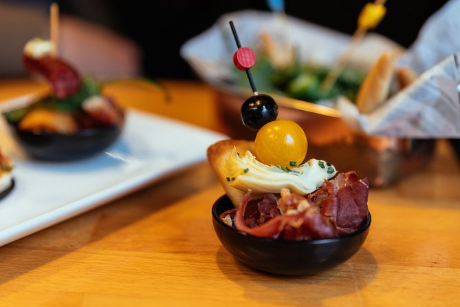 Withlocals Catalan Tapas: ONLINE Cooking Class with Local Foodie