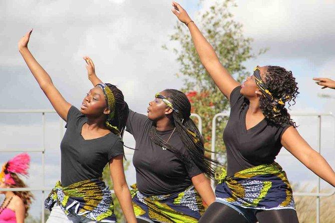 Accra City Tour -- Day tour