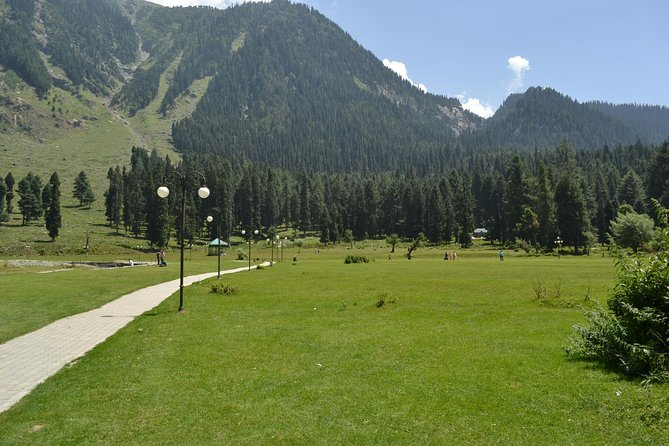 Srinagar to Pahalgam Full Day Excursion