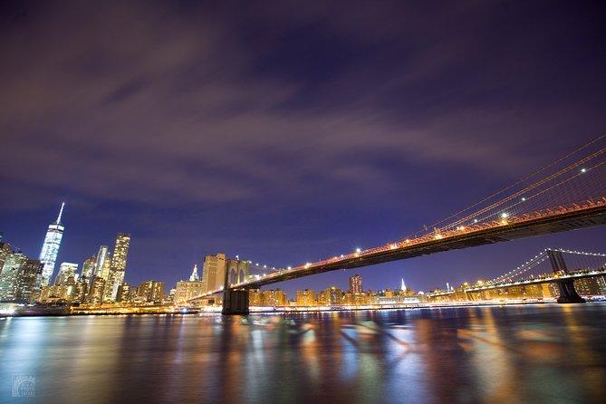 Brooklyn Bridge at Night Photography Tour