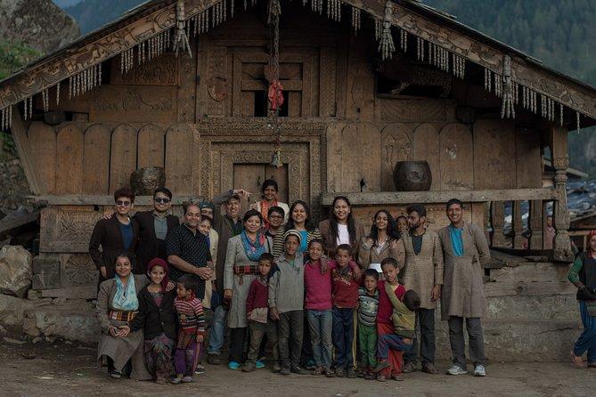 Private 7-Day Har-ki-Dun Trek from Dehradun