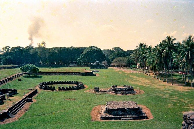 The History of Veracruz Full-Day Tour