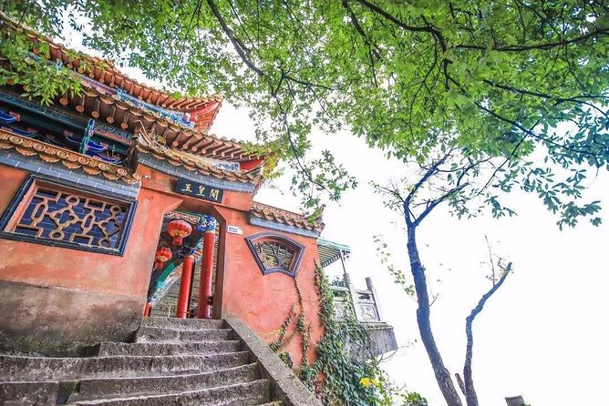 Private Guided Tour of Kunming with Lunch and Boat Ride
