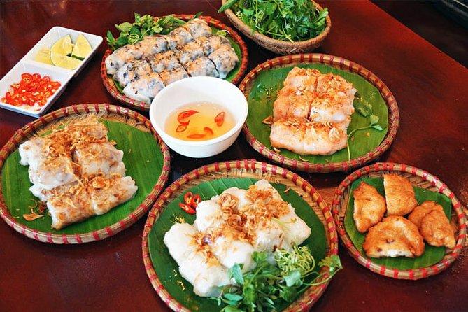 Hanoi Street Eat