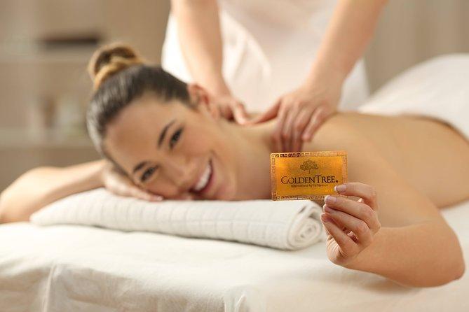 Best massage in Vienna - The Golden Tree