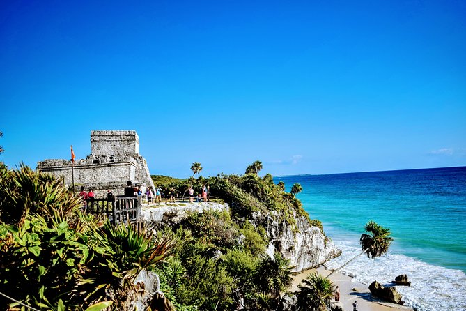 Ruins of Tulum Expres Half Day Private Tour