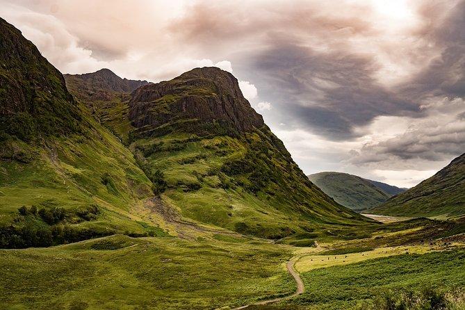 4-Day Highland and Isle of Skye Tour