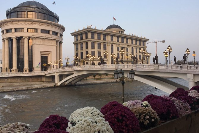 One Day Tour from Sofia to Skopje, Macedonia