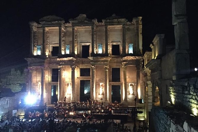All Inclusive VIP Ephesus Excursion: Customizable Ephesus