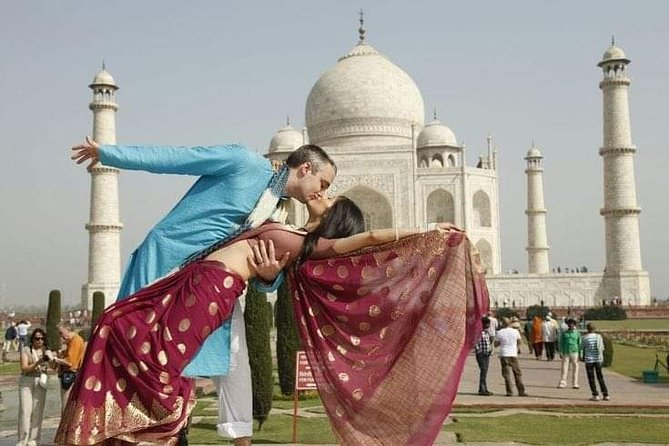 Golden Triangle 6 Days Tour Delhi, Agra and Jaipur
