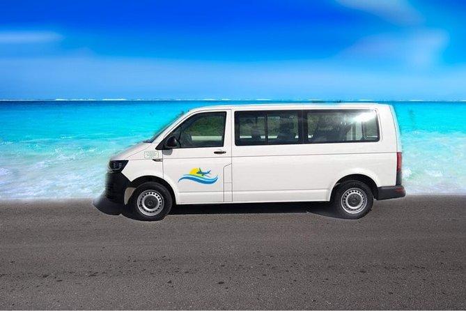 Shuttle - Playa del Carmen - Collective Taxi