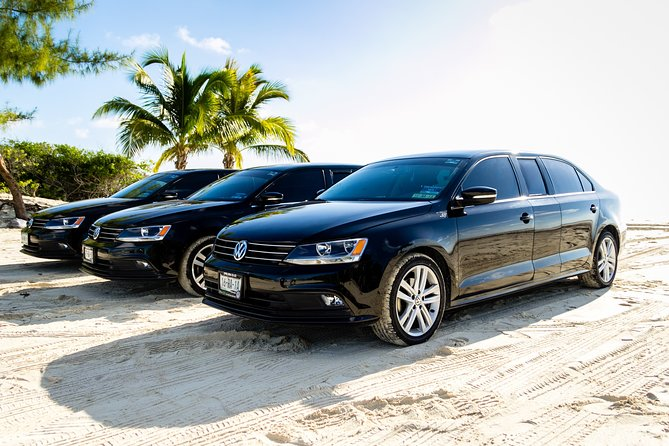 Transfers in Luxury Stretch-Limo