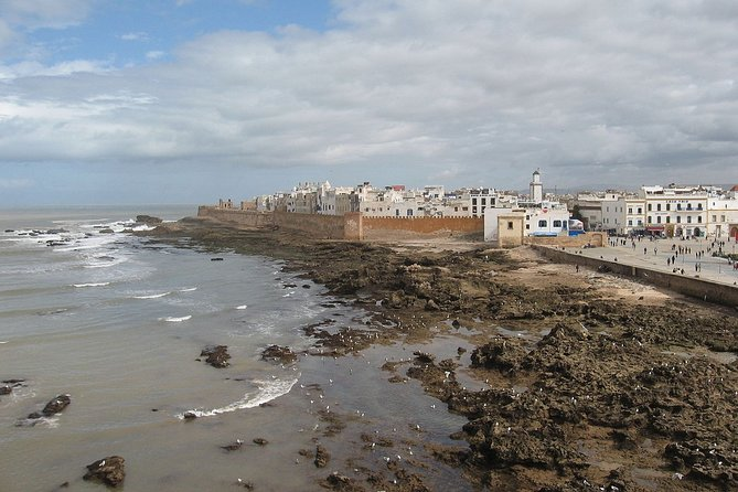 Full-Day trip Essaouira with Small-Group from Marrakech