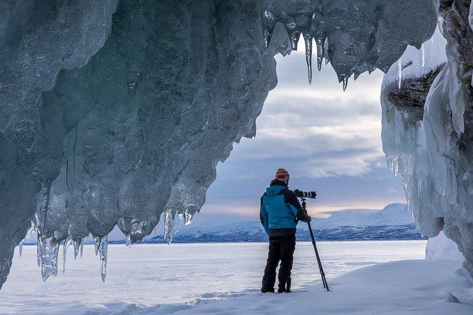 Landscape photography adventure