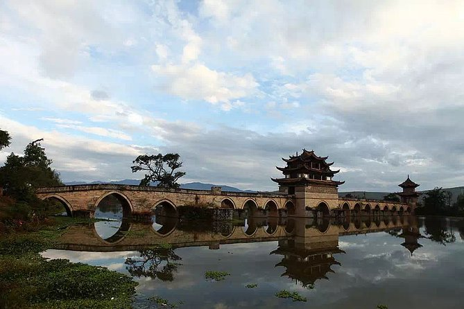 Private Day Tour to Jianshui Old Town from Kunming