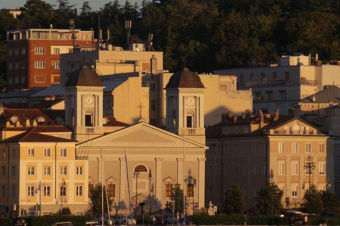 Trieste and Miramare Castle - Express. PRIVATE TOUR