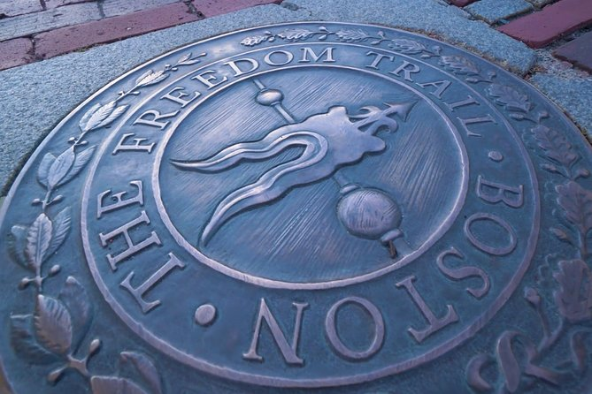 Boston's Freedom Trail, 3 tours in 1, Smart Phone Guided Tour (GPS) - go anytime
