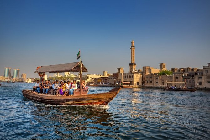 Withlocals LIVE Online Tales of Ancient Dubai with a Local