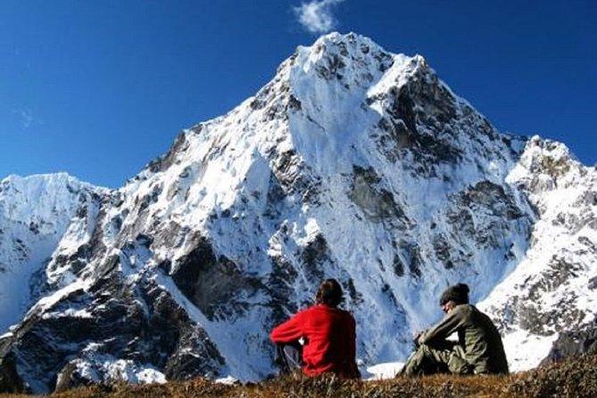Annapurna Circuit Yoga Trek 17 Days 16 Night
