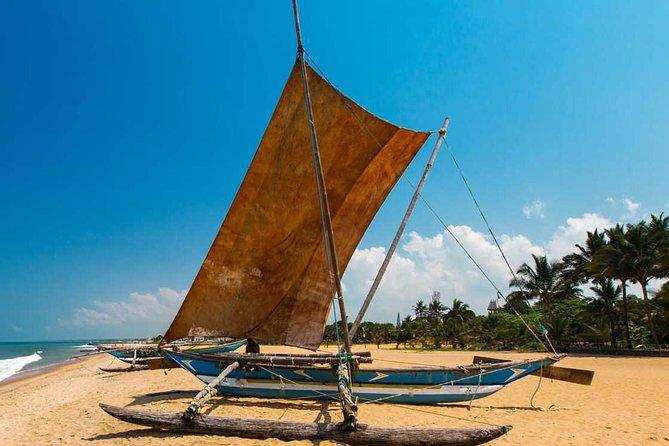 Fishing Village - Negombo Day Tour