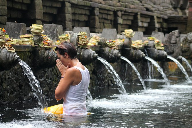Private Purification Ritual and Spiritual Bali