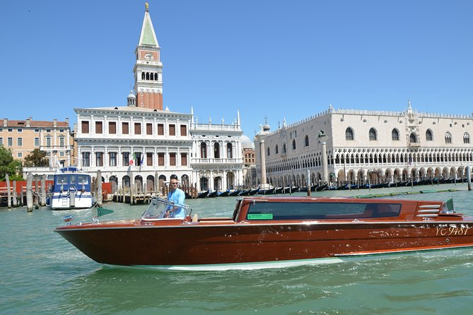 Venice Airport VCE to Venice HOTELS OR VICEVERSA