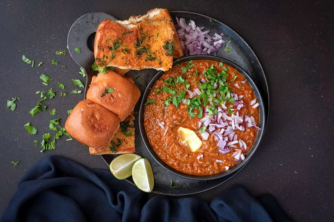 Appetizing virtual cooking class from Delhi