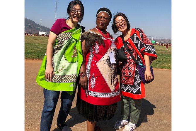 Swaziland - Mozambique Tour - 4 Day Tour