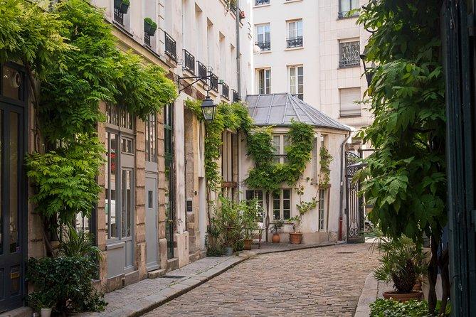 Workshop de photographie à Paris