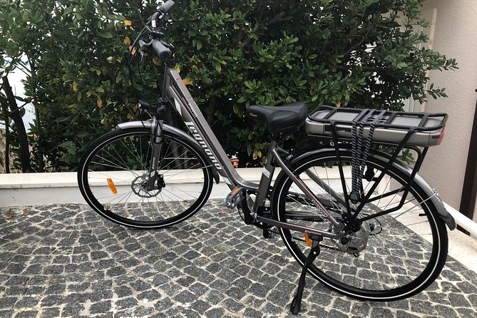 RENT eBike, Split