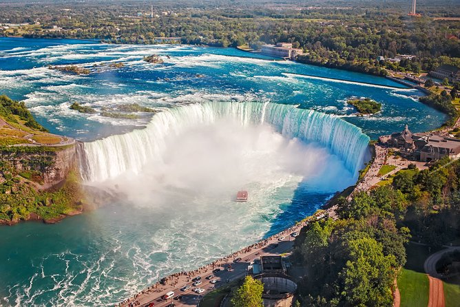 Hire Photographer, Professional Photo Shoot - Niagara Falls