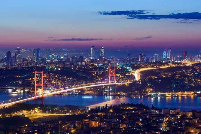 Hire Photographer, Professional Photo Shoot - Istanbul