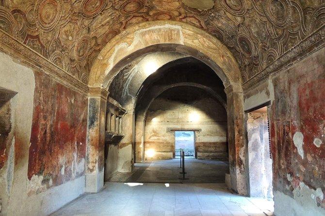 Pompeii Virtual Tour: Secrets of the City Frozen in Time