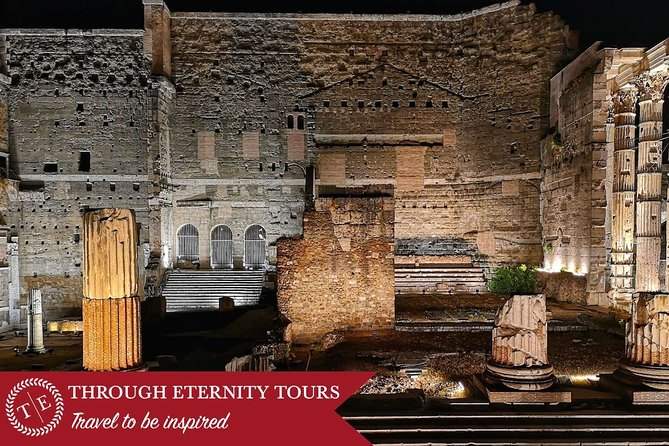 Imperial Forums Virtual Tour