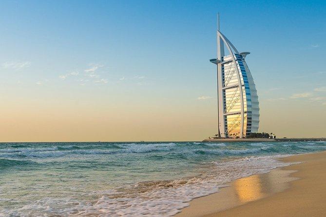 Dubai Airport Layover Tour