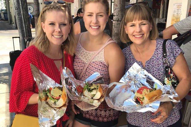 Authentic Little Havana Food and Culture Walking Tour