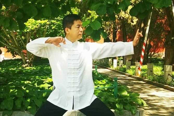 Health Qi Gong Learning Class