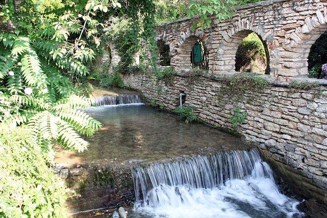 Romantic tour in Balchik