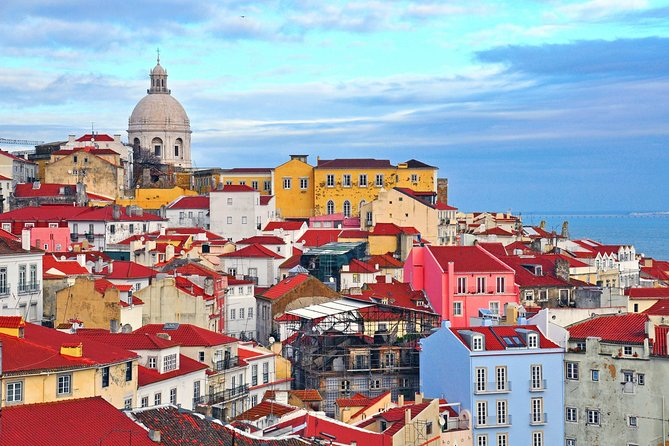 Photographer, Professional Photo Shoot - Lisbon