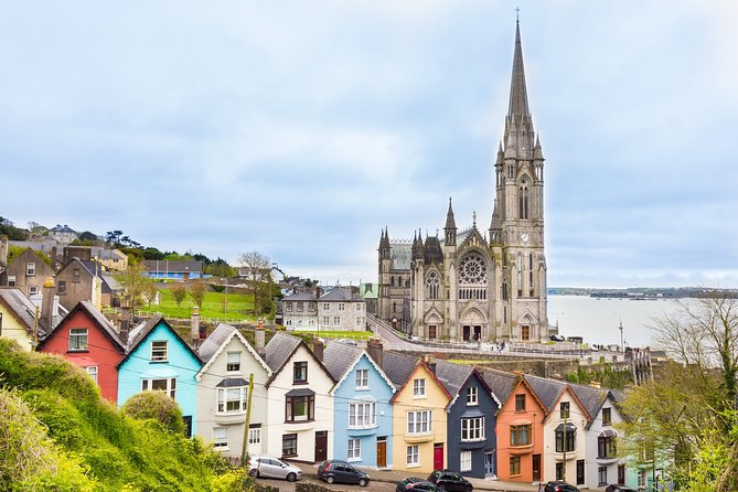 Romantic tour in Cork